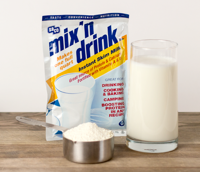 Mix 'n Drink