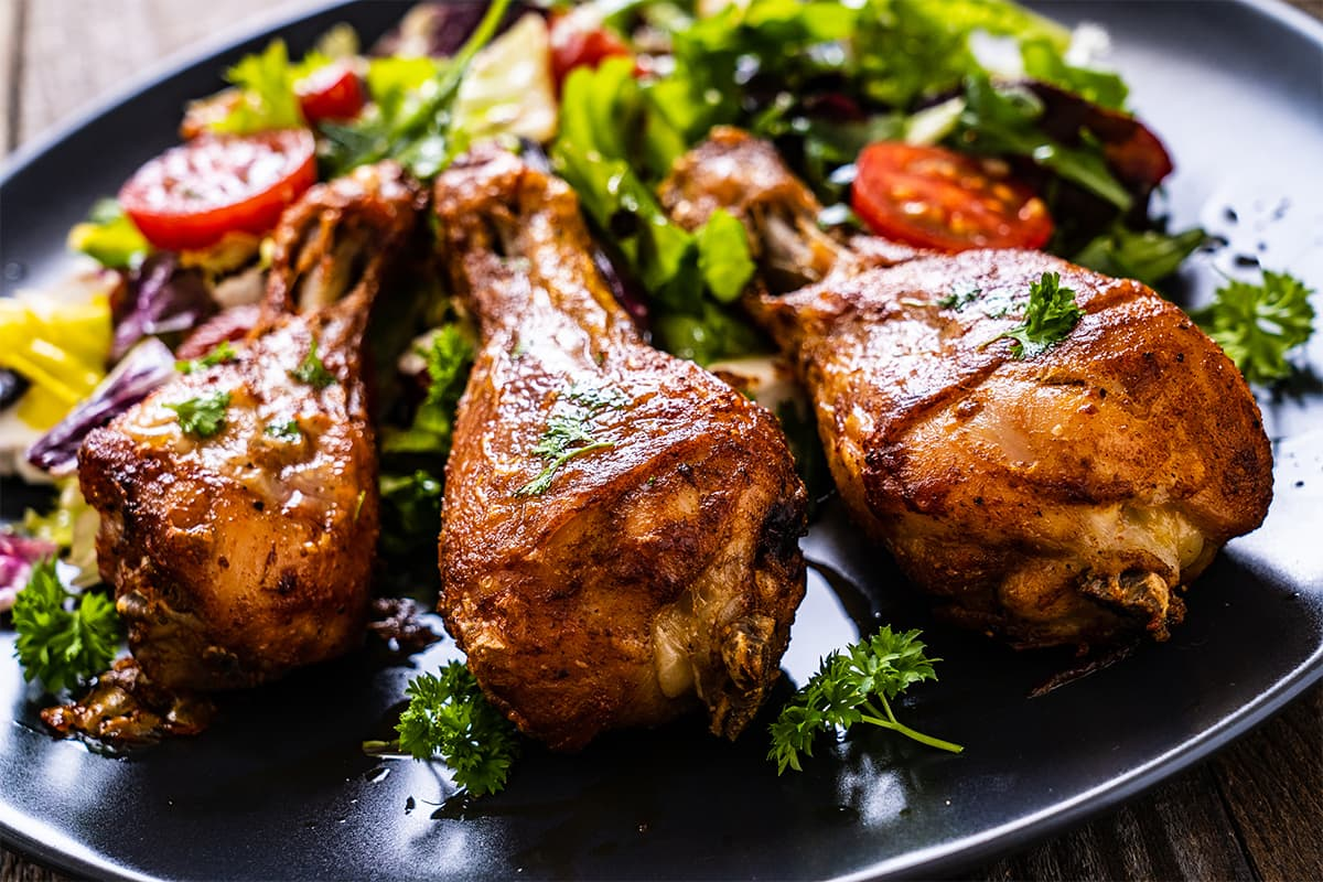recipe-Chicken